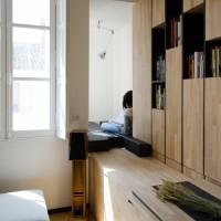 Appartement M Paris 1