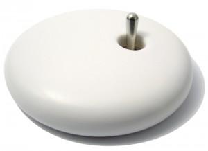 Céramique blanc satiné IS